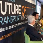The 5th annual Future of Transport conference. (© Pictures / François Walschaerts)